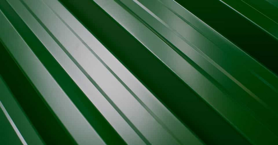 Профнастил Т-18 0.45 Полиэстр (Чорноморська сталь)
