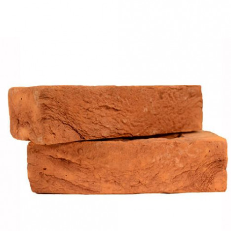 Катеринославська цегла Вишнева ручного формування