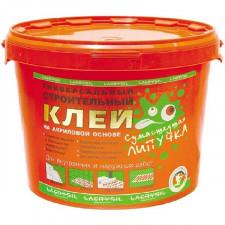 Клей липучка ЛАКРІСІЛ 1,2 кг