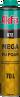 Піна монтажна AKFIX 872 super-mega проф. 850мл