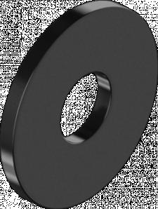 DIN9021 Шайба 8 увелич БП D24 s2,0