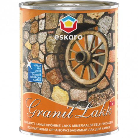 Granit Lakk S 1л