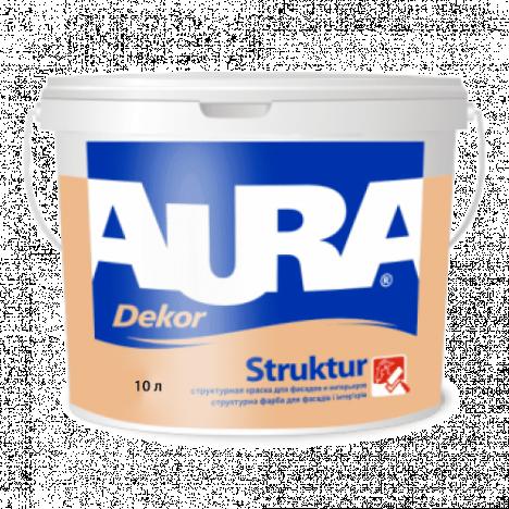 AURA Dekor Struktur 2,5L