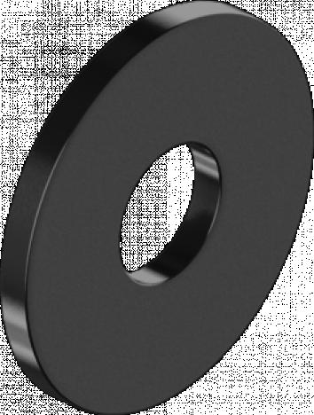 DIN9021 Шайба 6 увелич БП D18 s1,6
