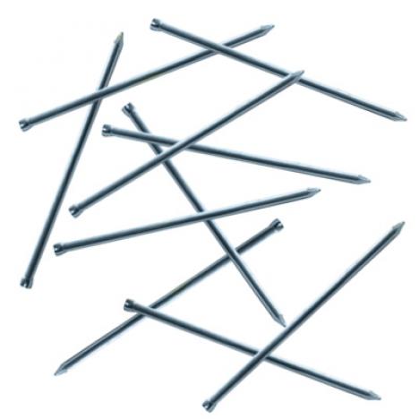 Цвяхи будівельні  40 (1кг)