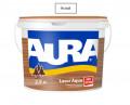 AURA Lasur Aqua (белая) 2,5л