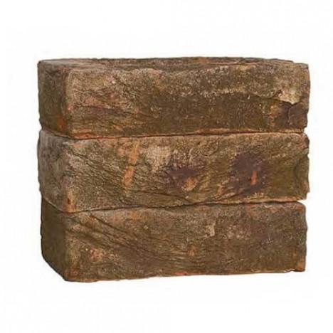 Катеринославська цегла Античний мох ручного формування