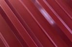 Профнастил НС-35 Мат-Полиэстр 0.45 (Чорноморська сталь)
