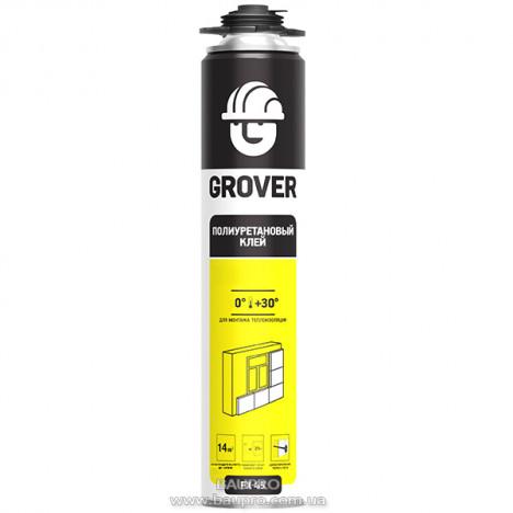 Полиуретановая клей-пена GROVER FX-45
