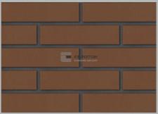 Цегла керамічна Євротон коричневий