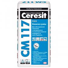CERESIT CM-117 flex 25кг