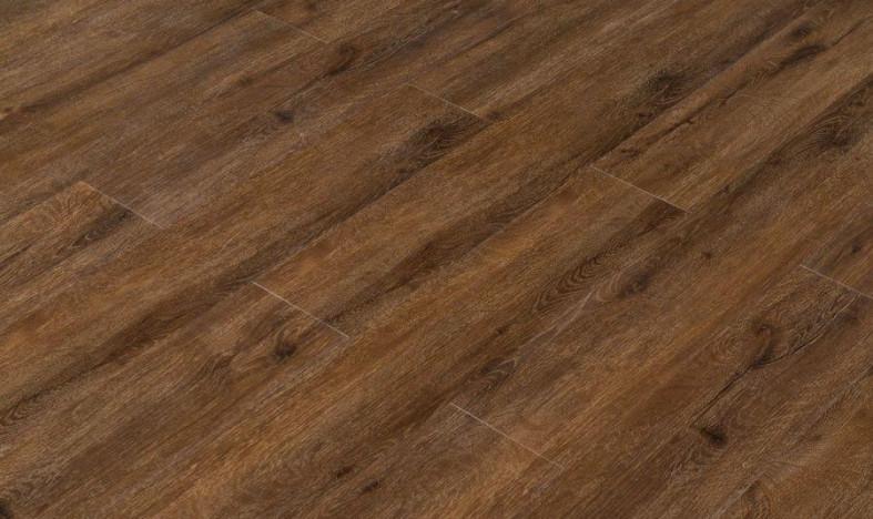 SPC (каменный пол) Ламинат Hard Floor Ultimate Дуб Маникан