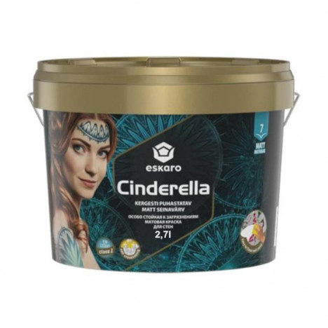 ESKARA Cinderella (2,7л)