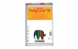 CAPAROL Tiefgrund TB грунтовка глубокопроникающая 5л