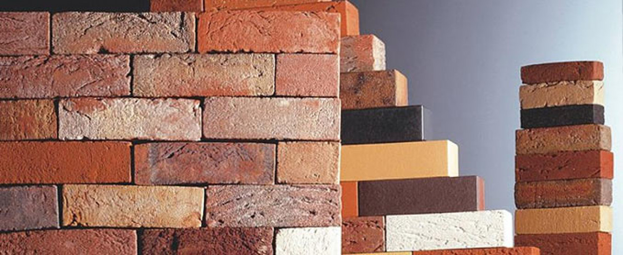 Як вибрати цеглу при будівництві?