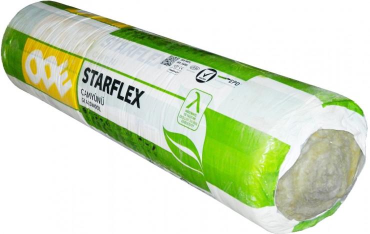 Изол.Маты STARFLEX 50мм (16.8 кв.м)