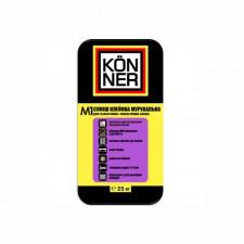 Стяжка цементна KONNER Д1 25кг