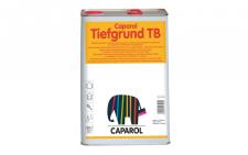 CAPAROL Tiefgrund TB грунтовка глубокопроникающая 1л