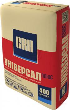Цемент Одесса CRH ПЦ 400