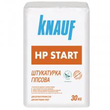 Штукатурка гипсовая KNAUF HP START 30кг