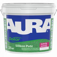 AURA Dekor Silikon Putz R30 (короїд 3,0 мм) 25кг