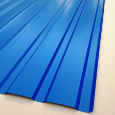 Профнастил ПС-14 2,0х1,14 Синий