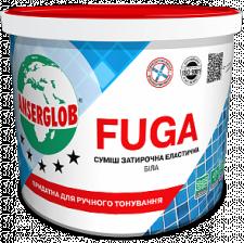 ANSERGLOB FUGA суміш затиральна (біл) 3кг