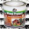 Лазурь Wood Protect Düfa (полисандр) 0,75л