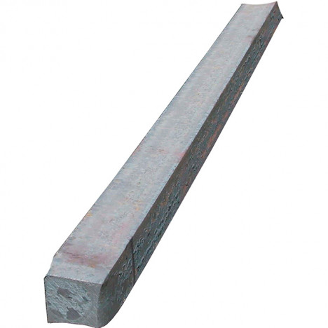 Квадрат металлический 10x10 мм