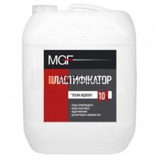 Пластифікатор для теплої підлоги MGF 10л