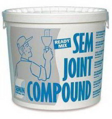 SEMIN SEM JOINT COMPOUND 25кг