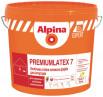 ALPINA EXPERT Premiumlatex 7 B1 шолковисто матовая стойкая латексная краска 10л