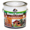 Лазурь Wood Protect Düfa (прозрачный) 0,75л