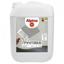 ALPINA Грунтовка 10л