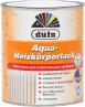 DÜFA Aqua-Heizkörperlack аква-эмаль для отопительных приборов 750мл