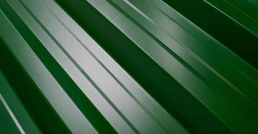 Профнастил Т-18 0.4 Полиэстр (Черноморская сталь)