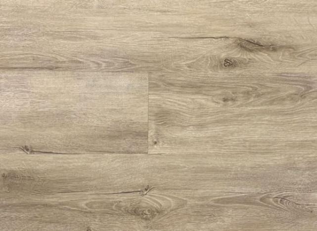 SPC (каменный пол) Ламинат Hard Floor Ultimate Дуб Клемент