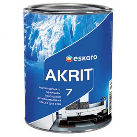 ESKARO Akrit 7 (2,8л)