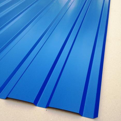 Профнастил ПС-14 1,5х1,14 Синій