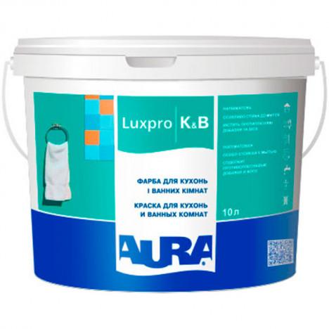 AURA LUXPRO K&B (10л)