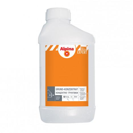 ALPINA EXPERT (1:4) концентрат-грунтовка 1л
