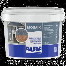 AURA Luxpro Mosaik M15 (зерно 1,5мм) 15кг