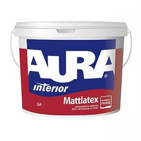 AURA Matlatex (10л)
