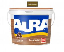 AURA Lasur Aqua ( палисандр) 2,5 л