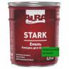 Эмаль алкидная AURA Stark (зел.смарагдовый) 0,9кг