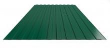 Профнастил ПС-14 1,5х1,14 Зеленый