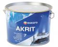 ESKARO Akrit 7 (9,5л)