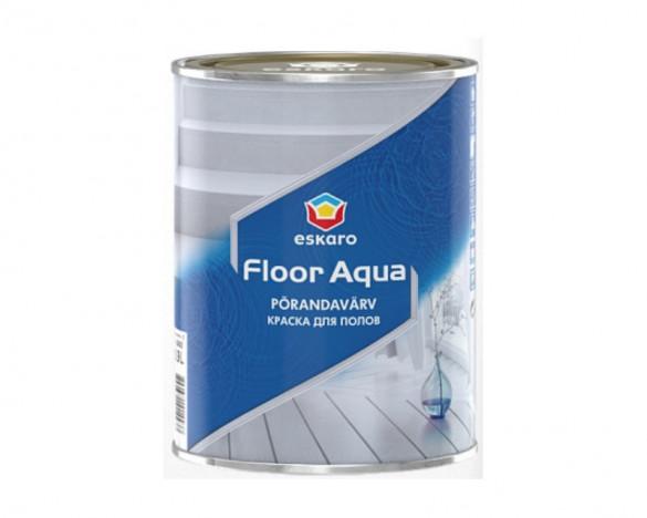 Floor Aqua A 2,7L
