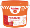 ALPINA EXPERT Premiumlatex 7 B1 шолковисто матовая стойкая латексная краска 2,5л