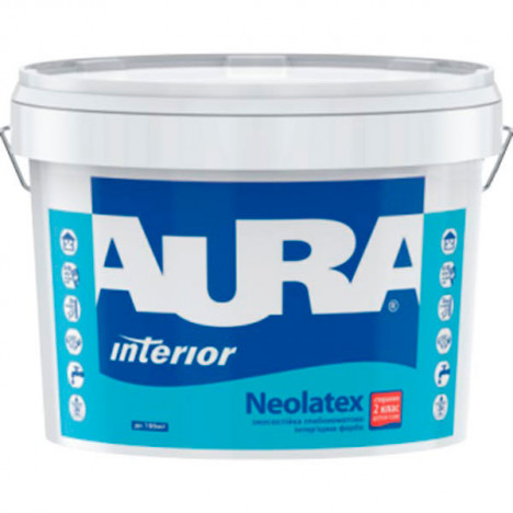 AURA Neolatex (10л)